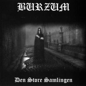 burzum-den_store_samlingen